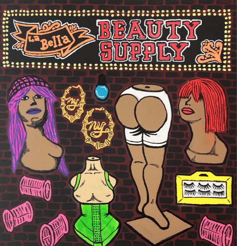 bodega snoeman ny love supply