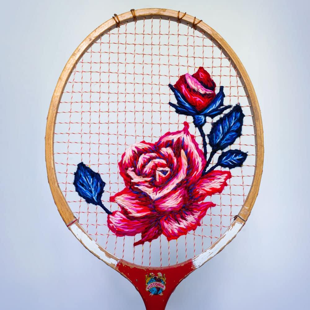 rose Racket-Danielle-Clough