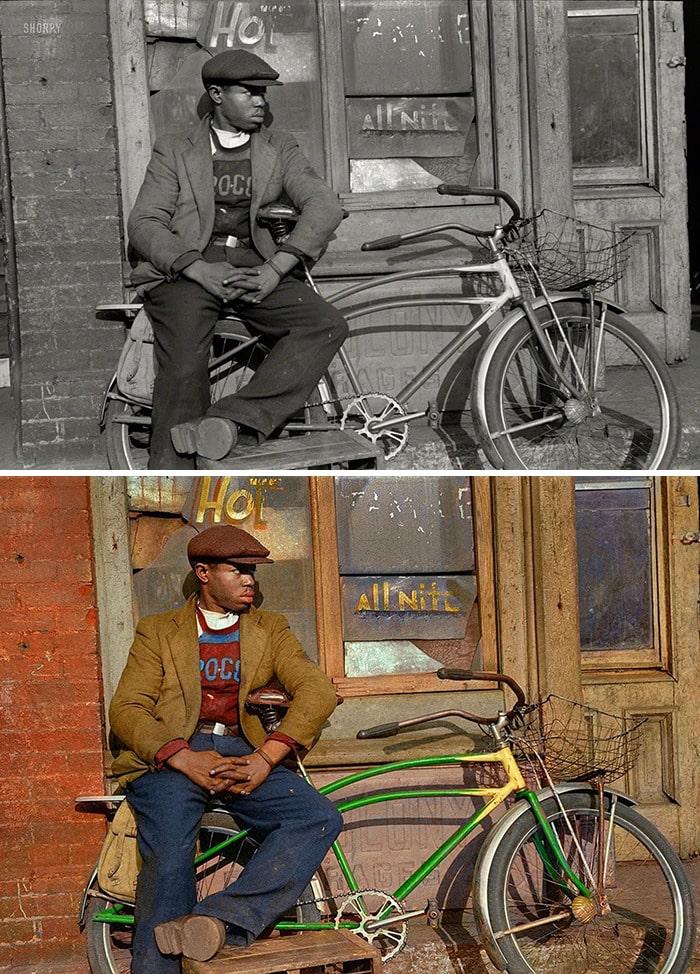 Sebastien-de-Oliveira colorized bike