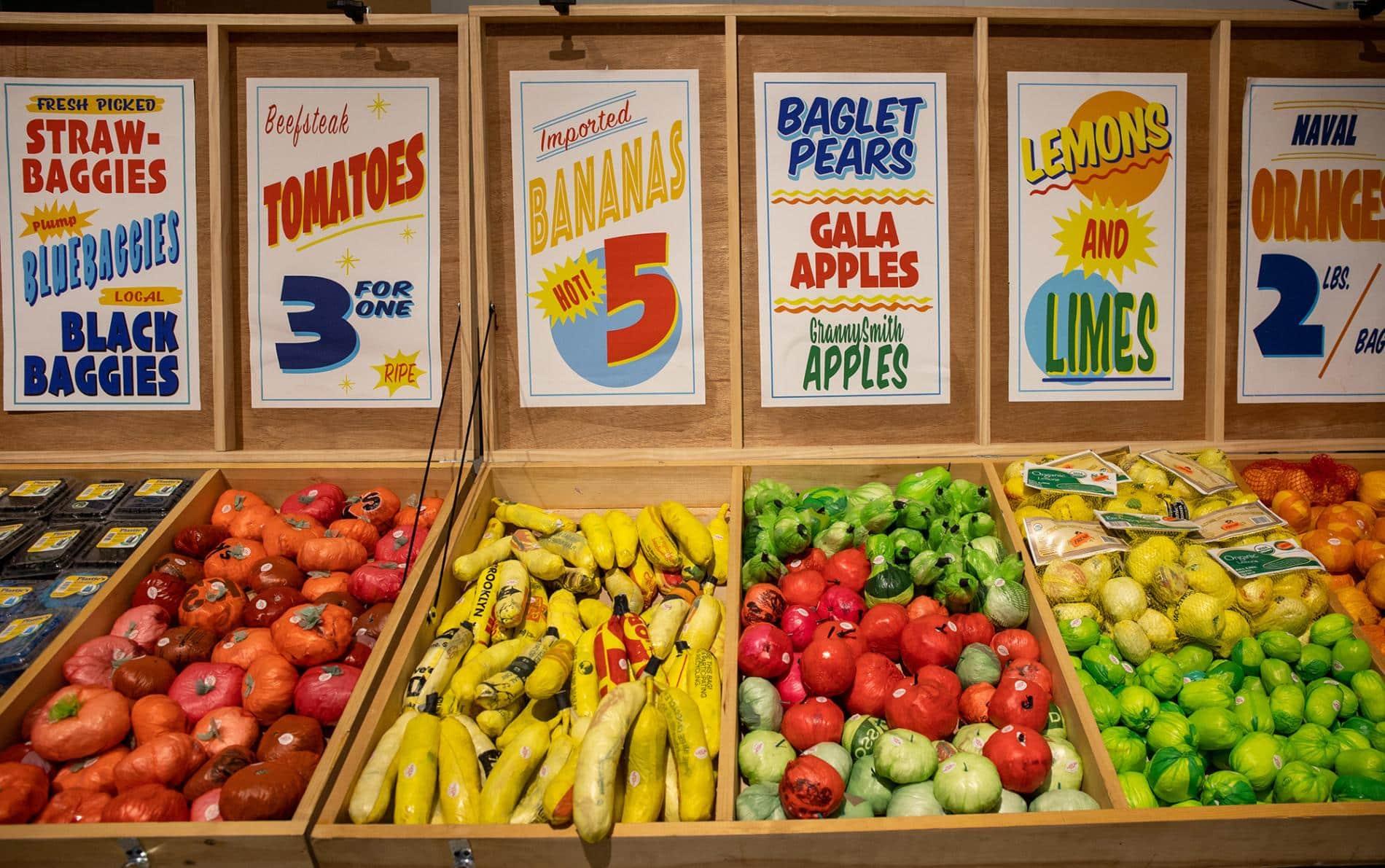 frohardt the plastic bag shop fruits
