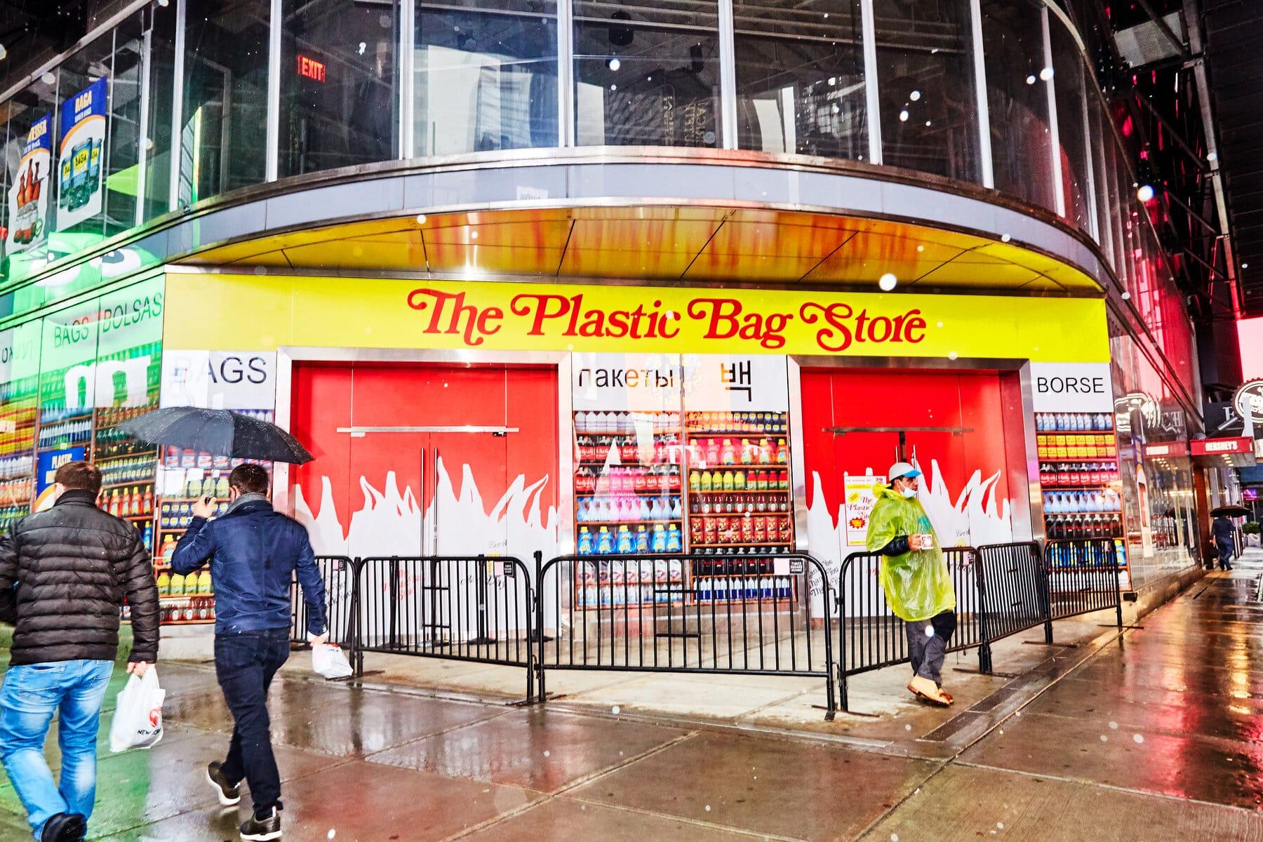 frohardt the plastic bag shop shop