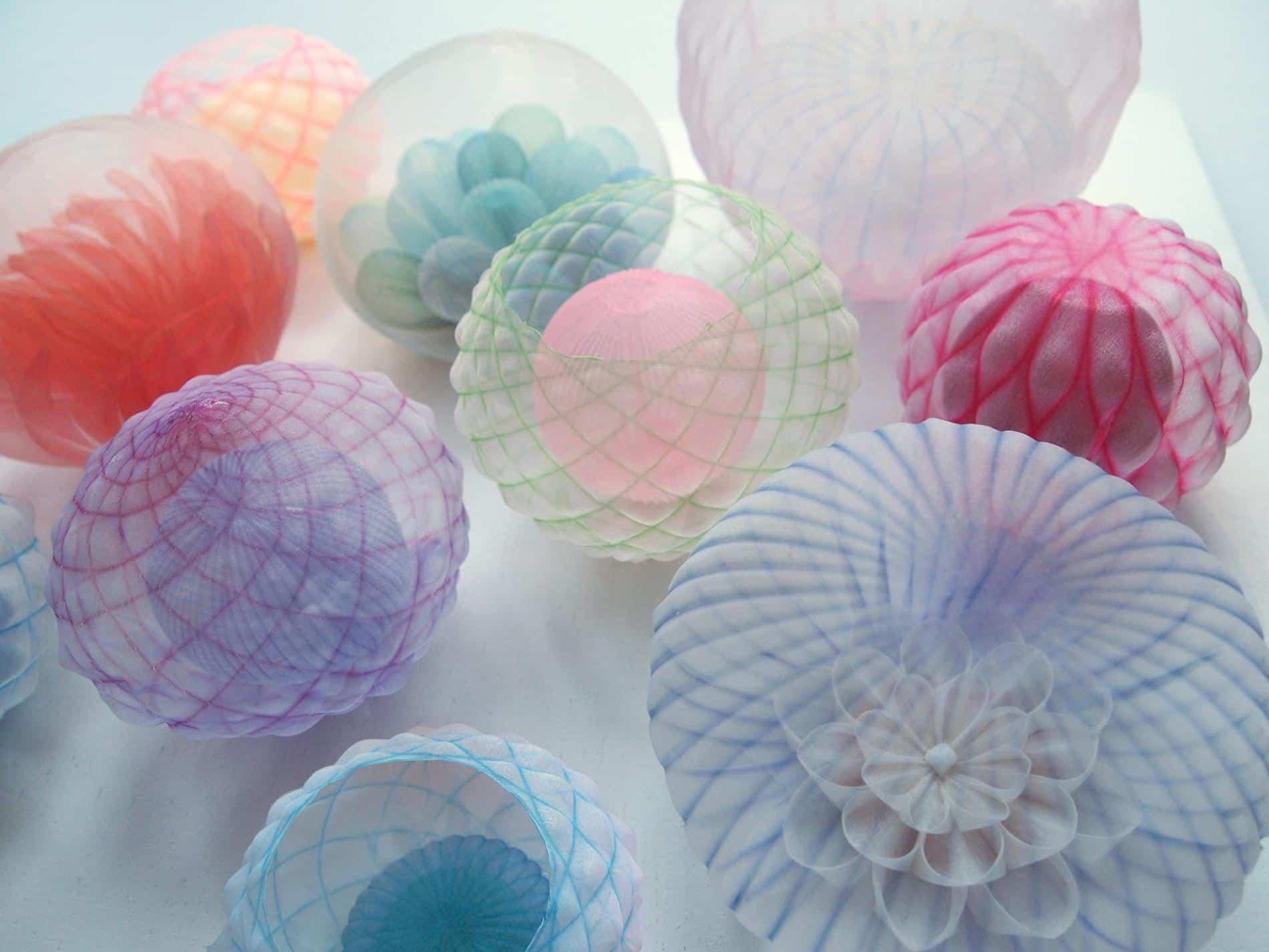 kusumoto textiles traslucidos d