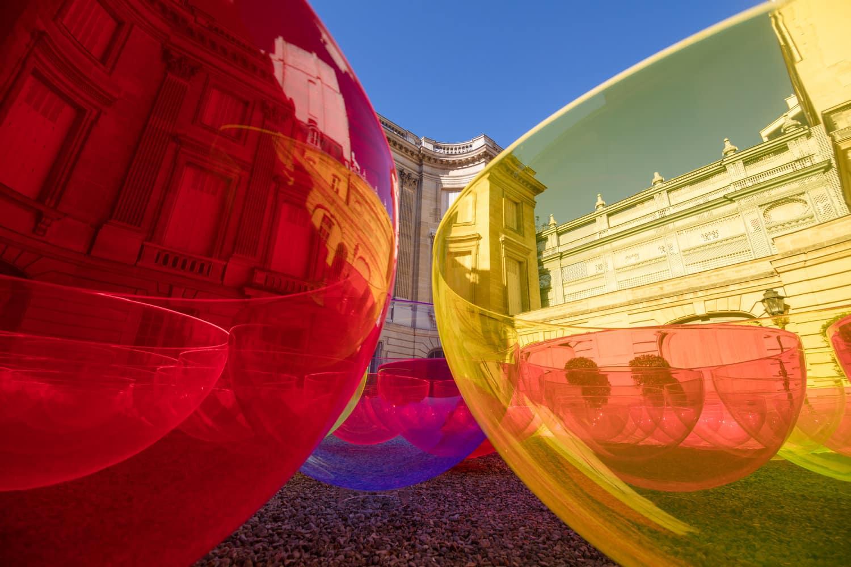 liz wes color bowls instalacion detalle