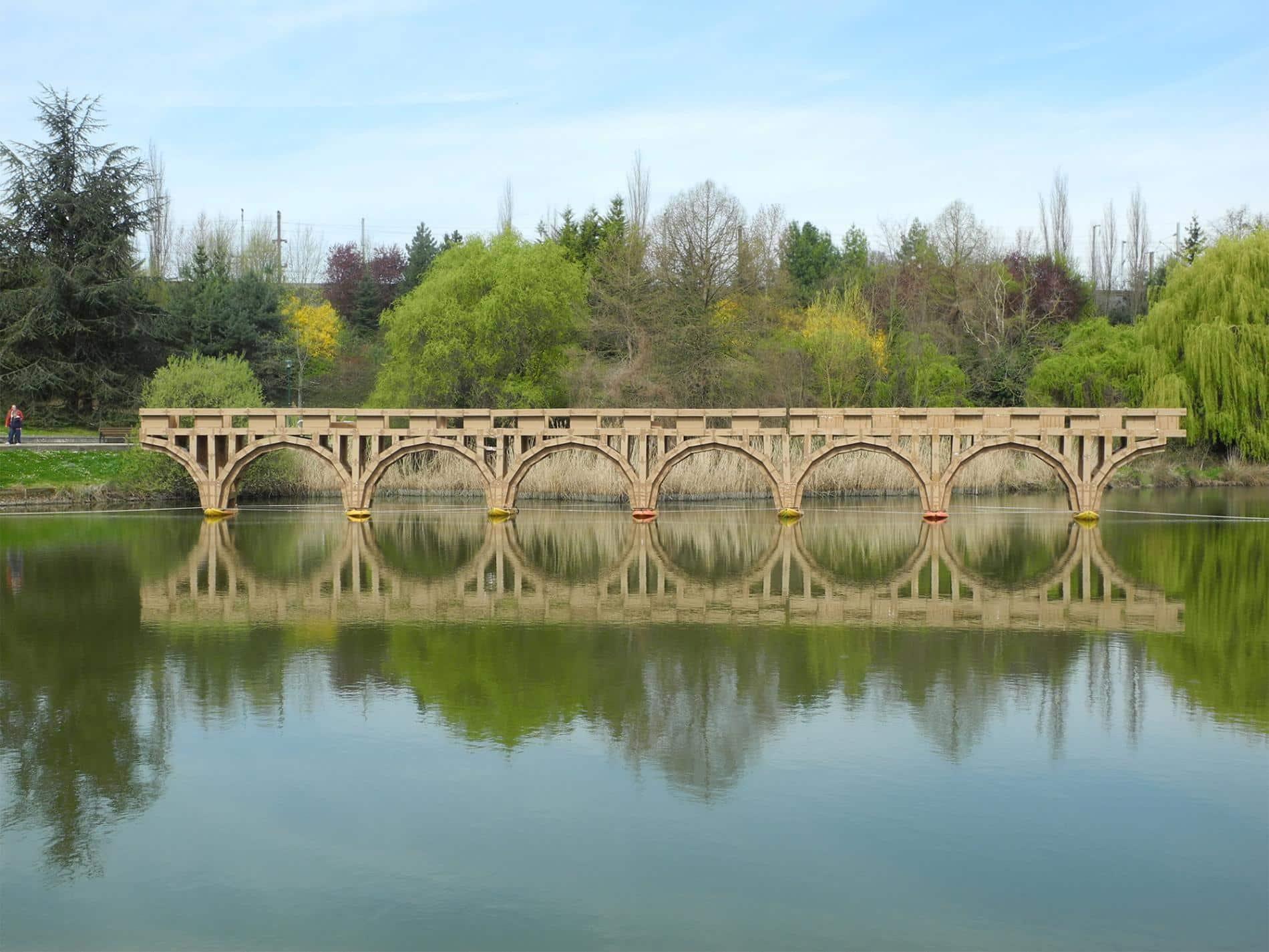 grossetete puente carton france 2016