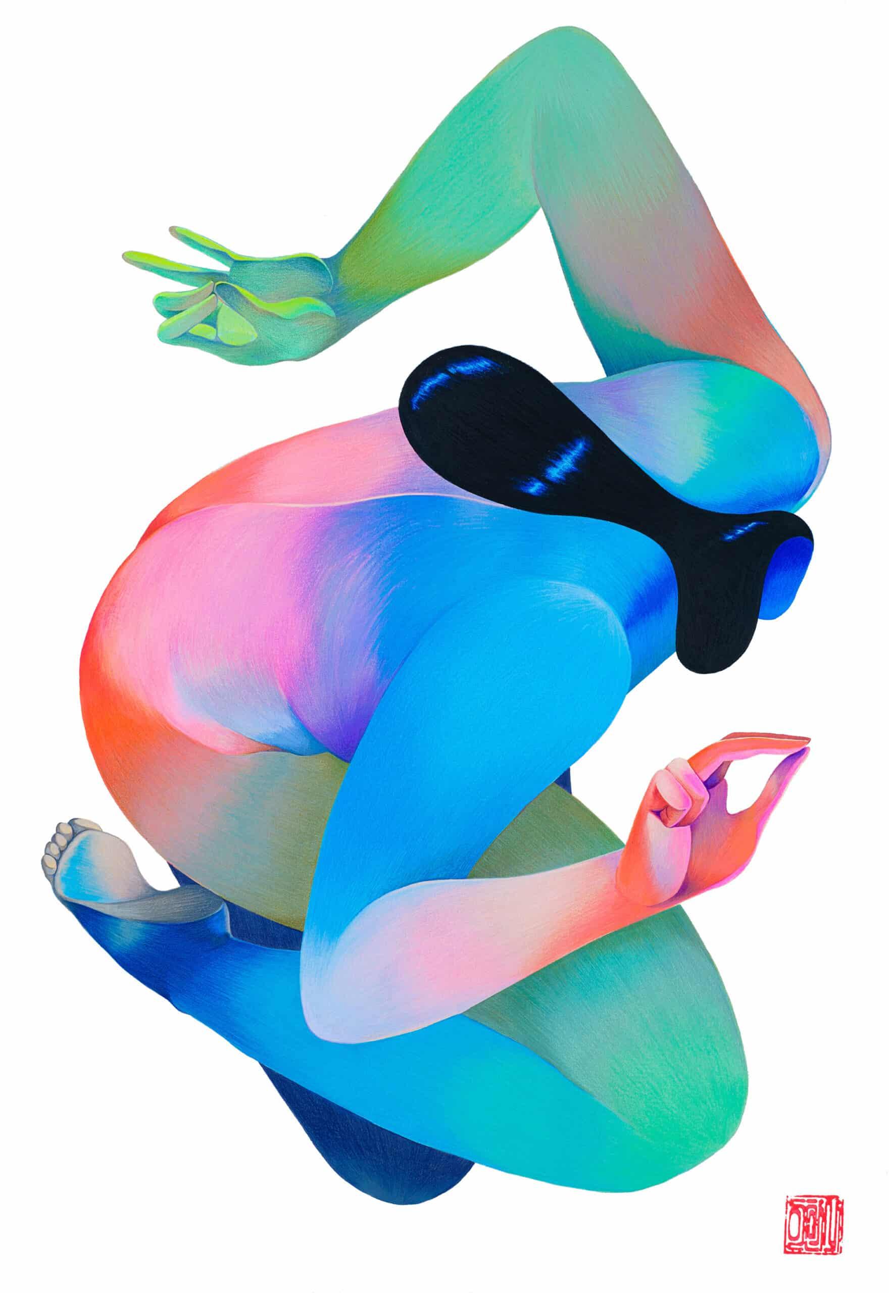 joshi mujeres yogui prosperidad