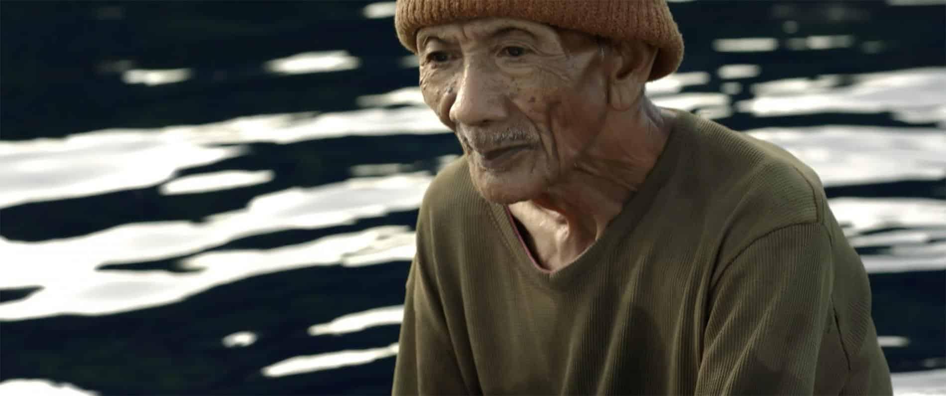 voice above water pescador bali