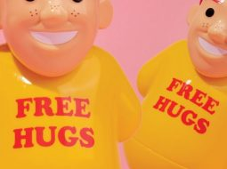 JON CORNELLA FREE HUGS 2