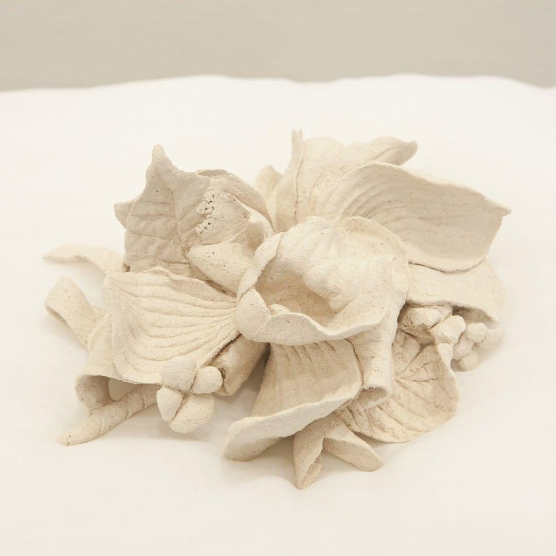 Masami Yamamoto flor