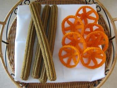 Normalynn Ablao pasta crochet otros