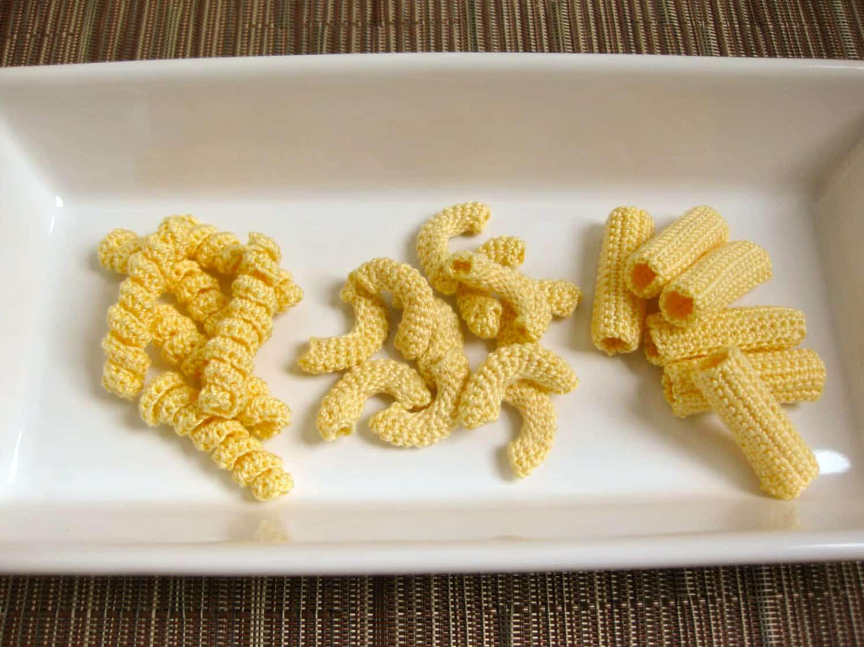 Normalynn Ablao pasta crochet varios