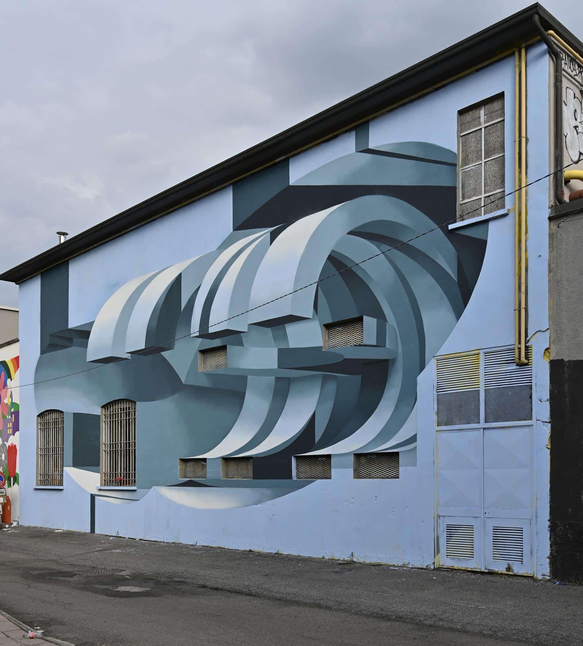 peeta murales tridimensionales
