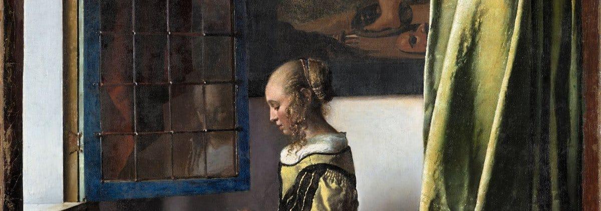 vermeer cuadro oculto N